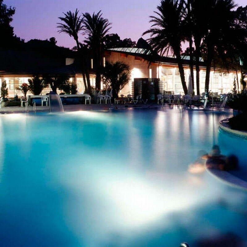 Balneario de Archena Programa Termal de Una Noche Hotel Termas en Balneario de Archena