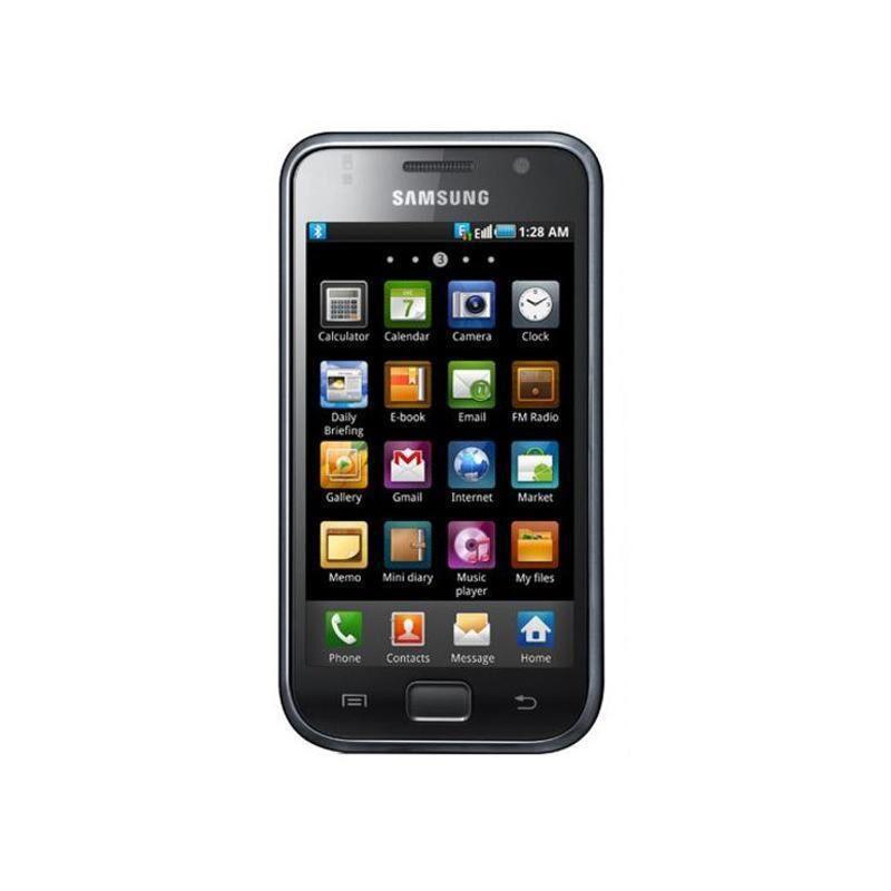 Samsung Galaxy S 8 GB Negro Libre