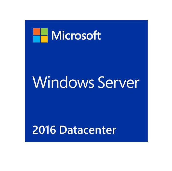 P71-08672 Microsoft Windows Server 2016 Datacenter 24 Core