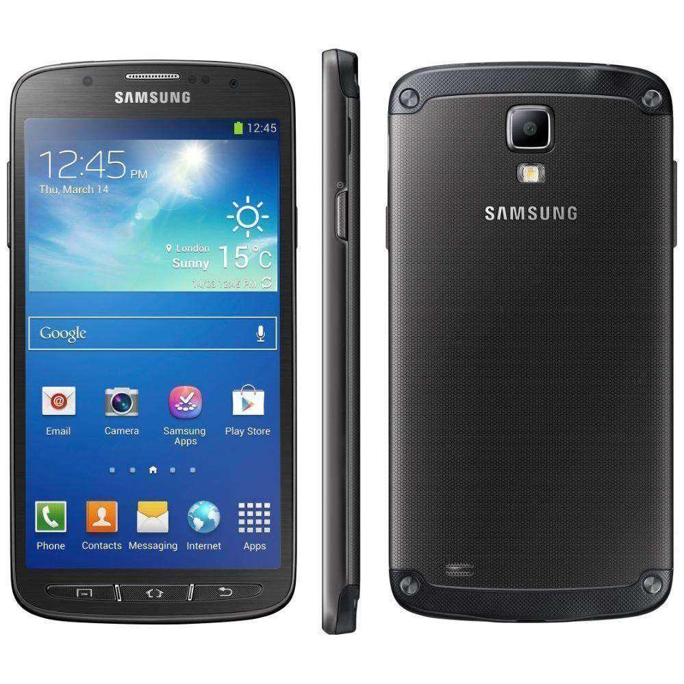 Samsung Galaxy S4 Active 16 GB   Plateado Libre