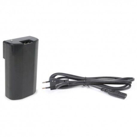 Vonyx Pack de bateria 12V Litio-ion con cargador 952.020