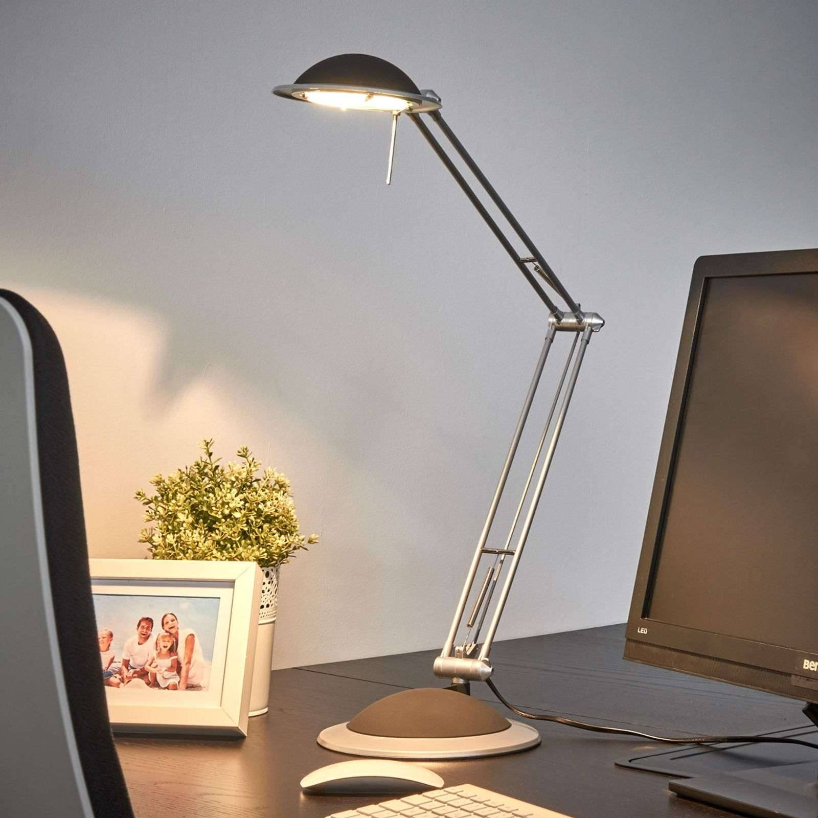 ALCO Lámpara para mesa de trabajo APOLLONIA