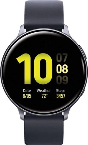 Samsung Galaxy Watch 2 Active SM-R820 (44mm), Negro B