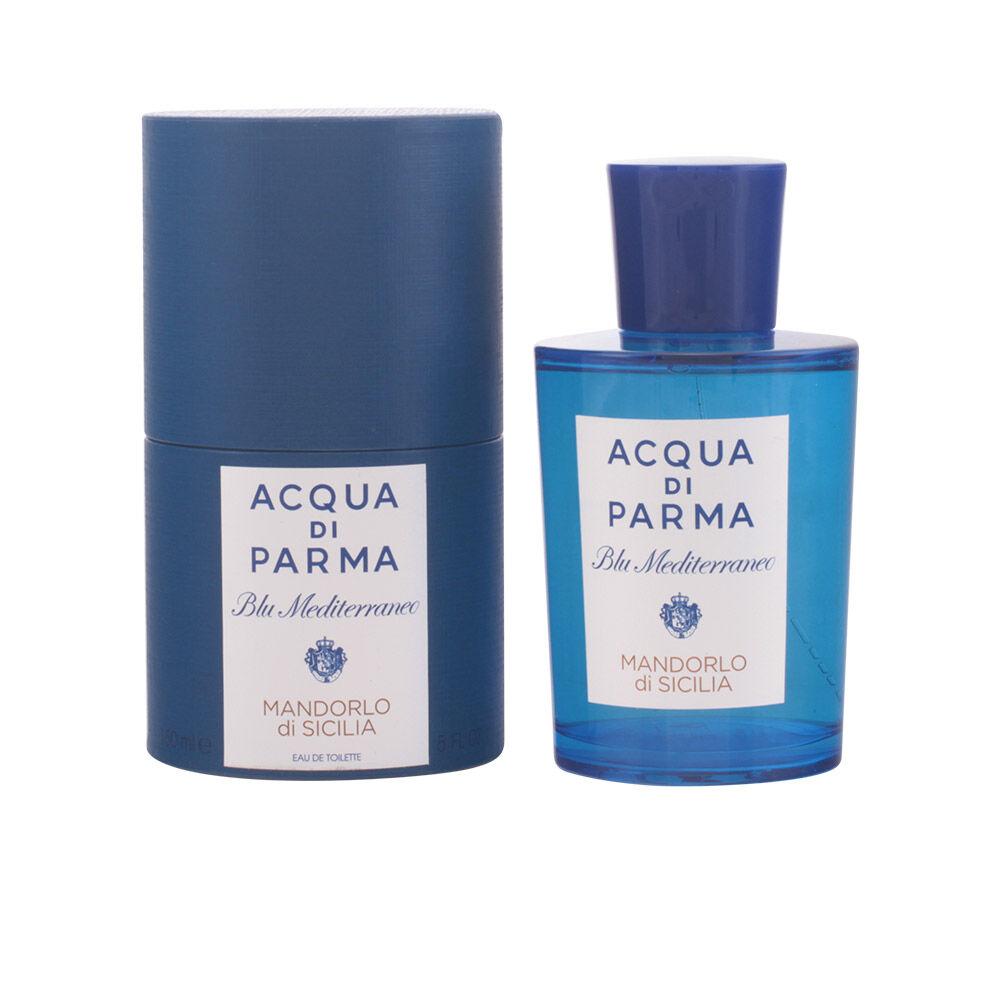 Acqua di Parma BLU MEDITERRANEO MANDORLO DI SICILIA edt spray  150 ml