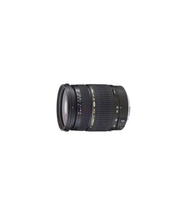 Tamron Sp Af 28-75mm F/2,8 Xr Di Ld Aspherical [if] Macro Para Canon