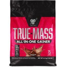 BSN True Mass All In One Gainer 4.2 kg Sabor Chocolate
