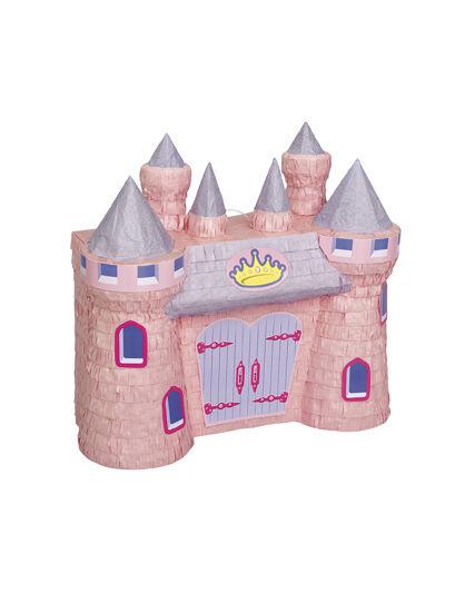 Vegaoo.es Piñata Castillo de princesa