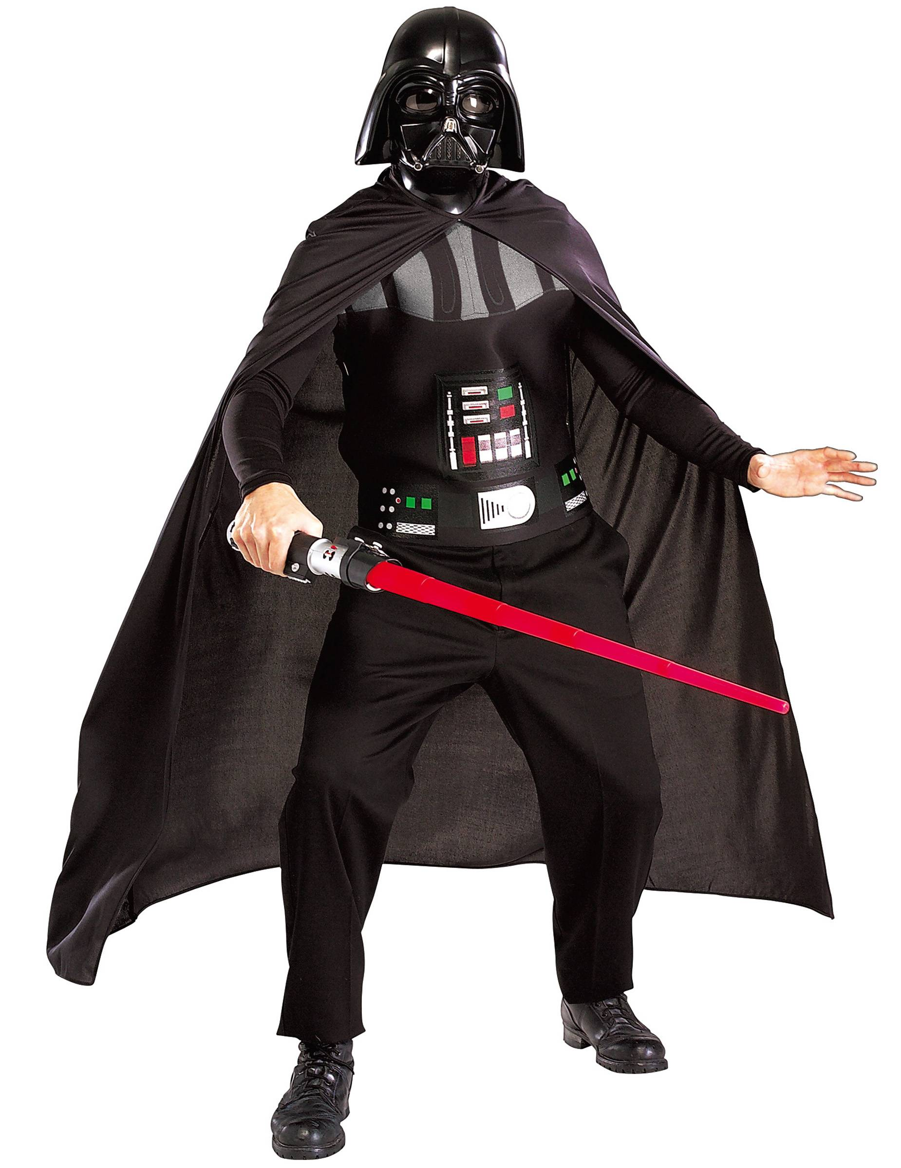 Vegaoo.es Disfraz de Darth Vader de Star Wars para hombre