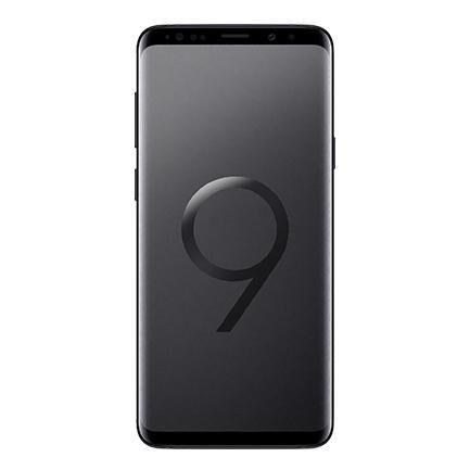 Samsung Galaxy S9+ 64 GB   Negro (Midgnight Black) Libre
