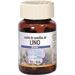 Tongil Cad-31/12/19 Tongil Aceite de Lino 60 perlas