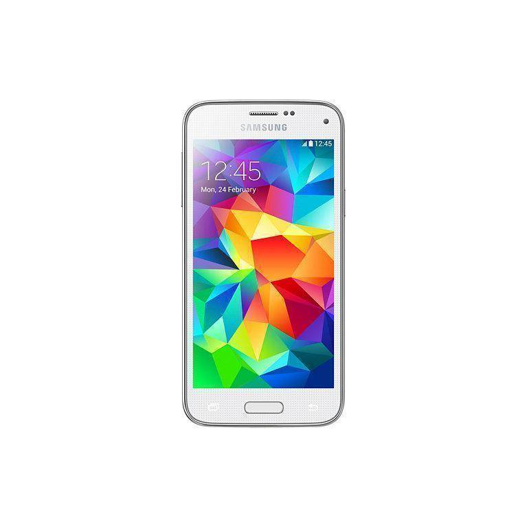 Samsung Galaxy S5 Mini 16 GB   Blanco Libre