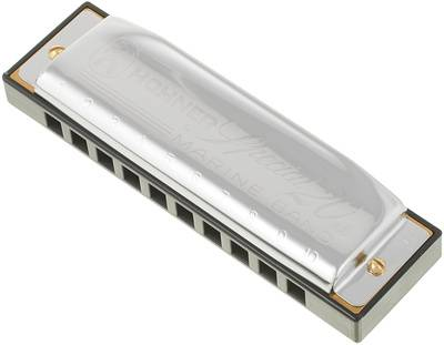 Hohner Special 20 Classic Country Bb