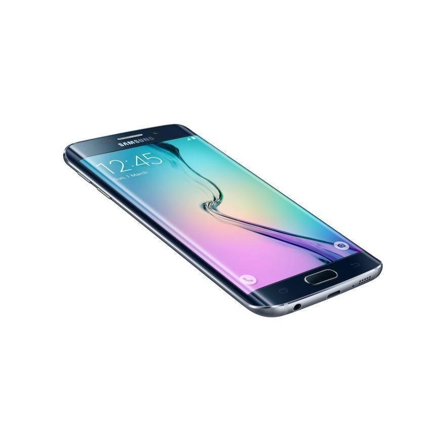 Samsung Galaxy S6 Edge 128 GB   Azul Libre