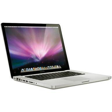 Apple MacBook Pro 15  Core 2 Duo 2.53 GHz  HDD 320 GB RAM 4 GB AZERTY
