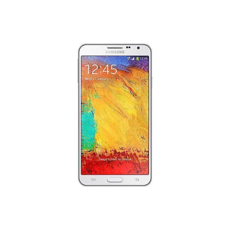Samsung Galaxy Note 3 Neo 16 GB  Blanco Libre