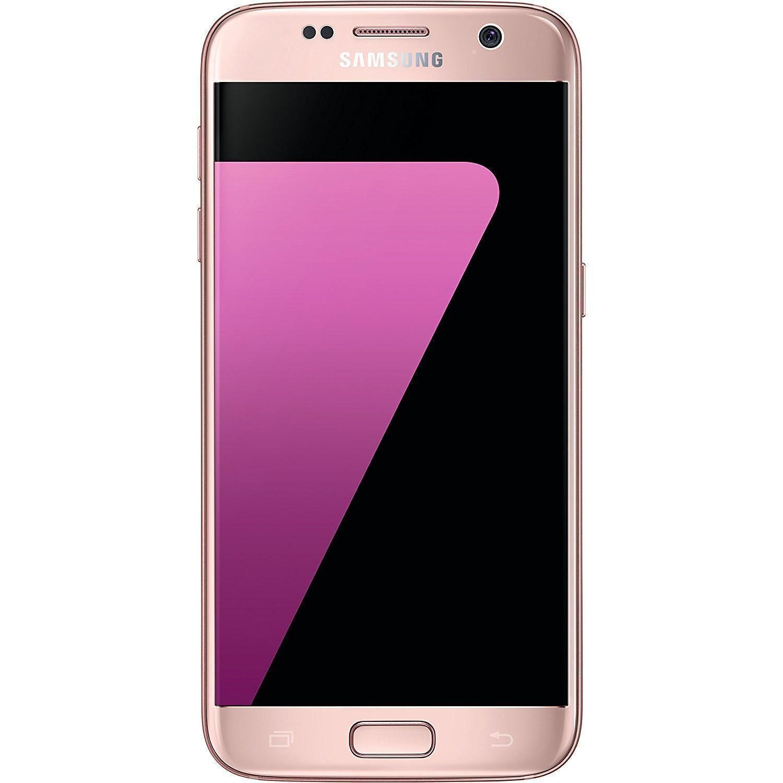Samsung Galaxy S7 32 GB   Rosado Libre