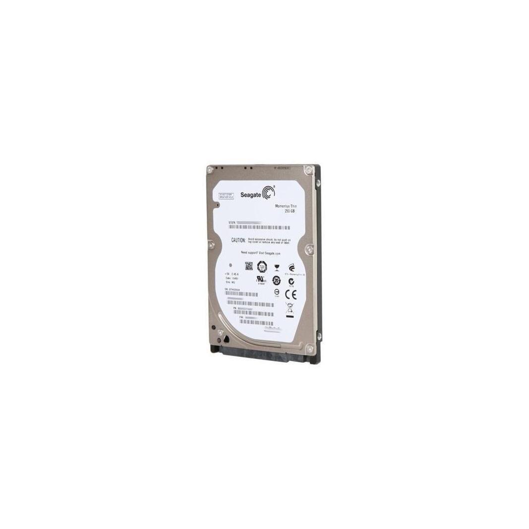 Seagate Disco duro interno 2.5 250 GB SATA Seagate ST92503010AS