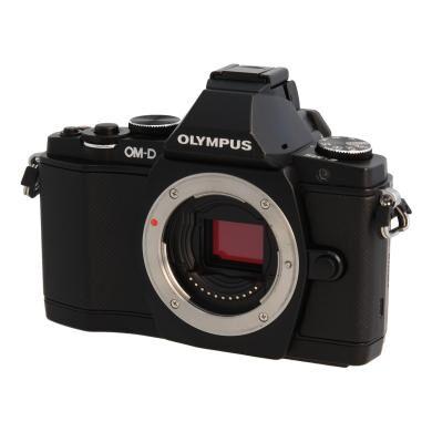 Olympus OM-D E-M5 negro - Reacondicionado: como nuevo   30 meses de garantía   Envío gratuito