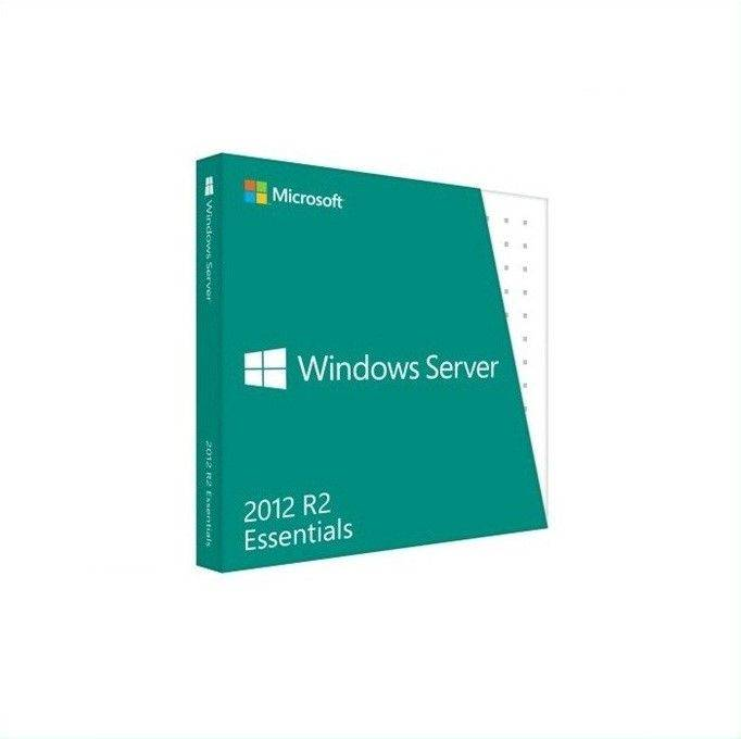G3S-00718 Microsoft Windows Server 2012 R2 Essentials