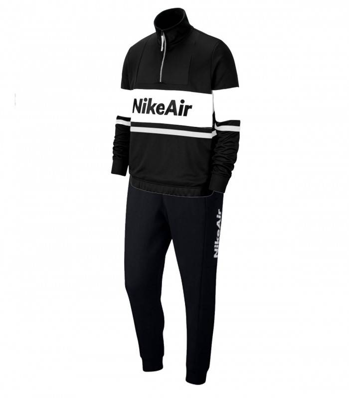 Nike Chandal Nike Air L Large Negro