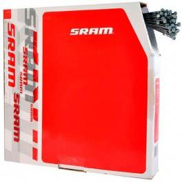 Sram Cable Freno Road 1.5 mm Acero Inoxidable 1.75 m 100 uds