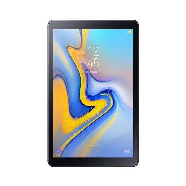 """Samsung Galaxy Tab SM-T590NZK 10.5"""" Wi-Fi Negro"""