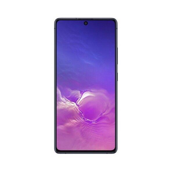 Samsung G973 Galaxy S10 Lite 6gb Ram 128gb Dual-Sim Prism Black
