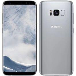 Samsung Galaxy S8 Plus 64 Gb Plata