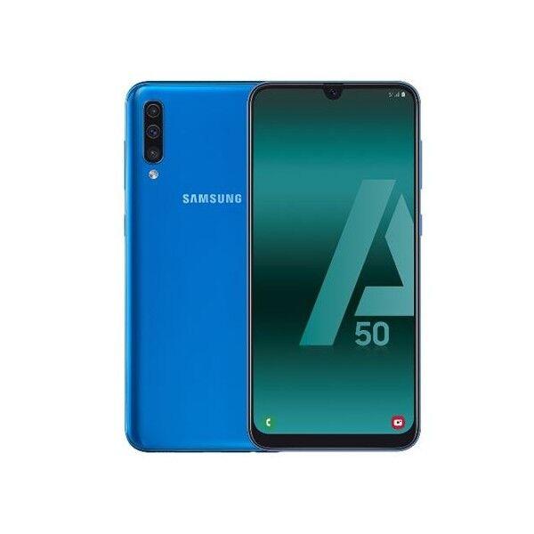 Samsung A505 Galaxy A50 4g 128gb Dual-Sim Blue
