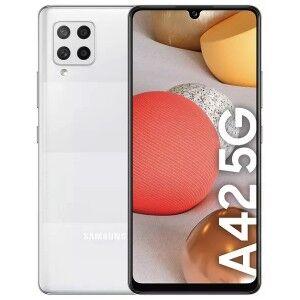 Samsung Galaxy A42 5g 4gb Ram 128gb Blanco