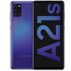 Samsung Galaxy A21s Dual Sim 3gb Ram 32gb Azul
