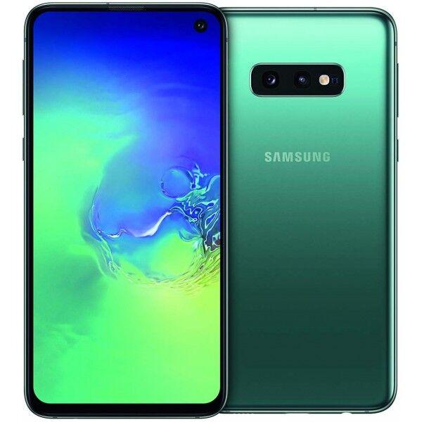 Samsung G970F Samsung Galaxy S10E 128 gb 6 GB de RAM 4G Dual Sim Prism Verde