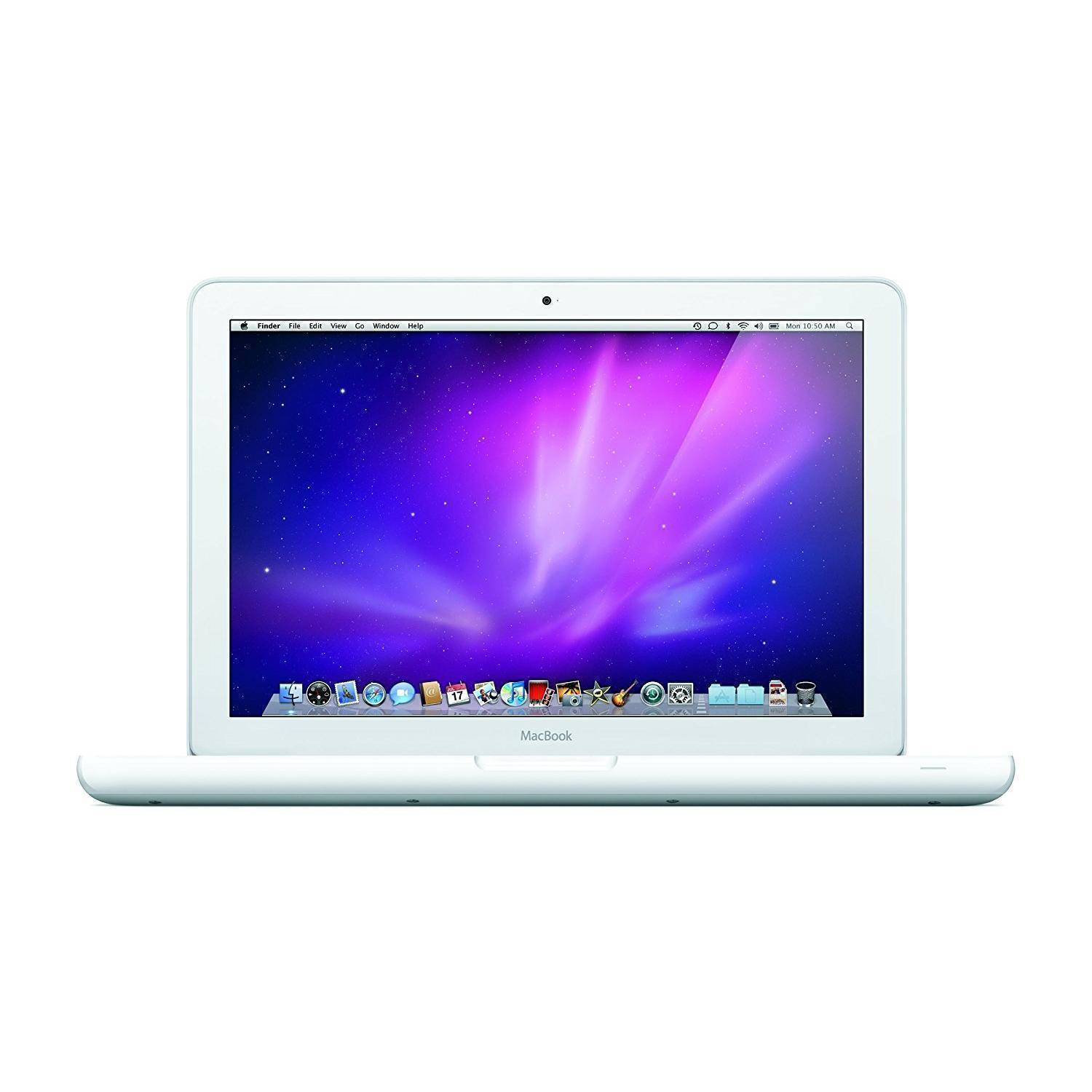 Apple MacBook 13   Core 2 Duo 2.26 GHz  HDD 250 GB RAM 4 GB AZERTY