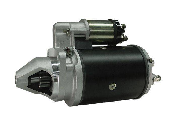 Bosch Motor de arranque BOSCH 0 986 018 000