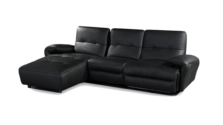 MobilierMoss sofa de angulo relax 3 plazas Yeary