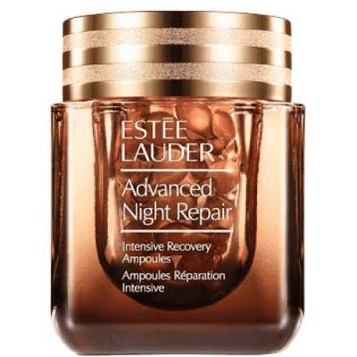 Estee Lauder Advanced night repair ampollas  intensivas restauradoras, 30 ml