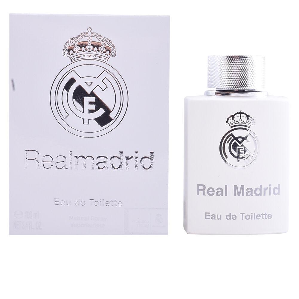 Sporting Brands REAL MADRID edt spray  100 ml