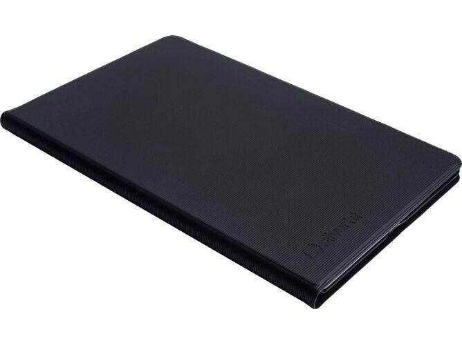 SILVERHT Funda Tablet Samsung Galaxy Tab A SILVERHT 19442 Negro