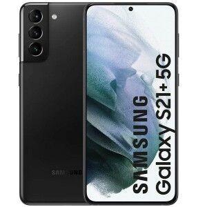 Samsung Galaxy S21+ G996 5g Dual Sim 8gb Ram 256gb Negro
