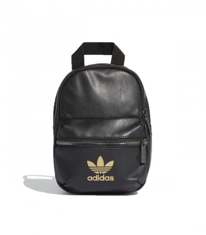 Adidas Originals Mochila Adidas Bp Mini Pu Negro U