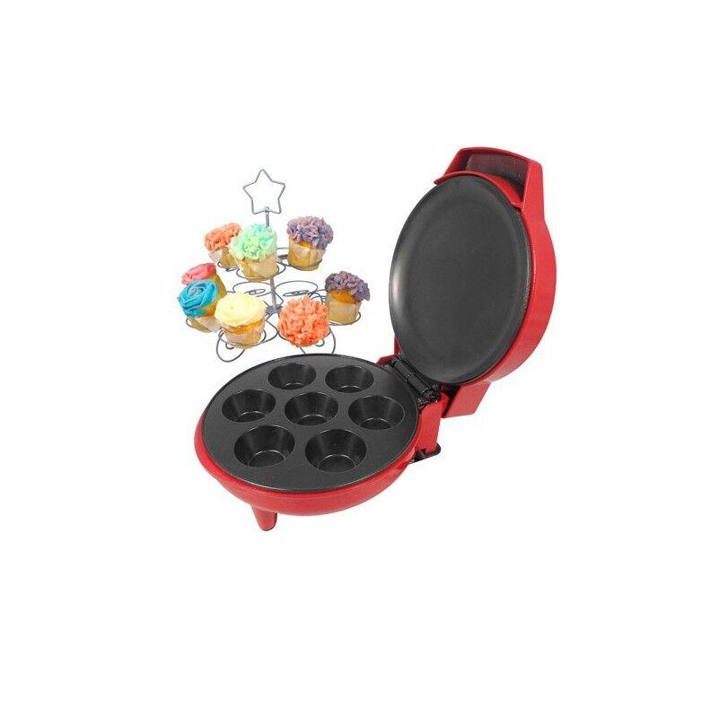 Maquina para hacer cupcakes jocca funcook 130