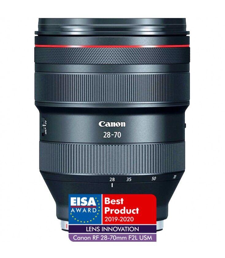 Canon Rf 28-70mm F / 2l Usm