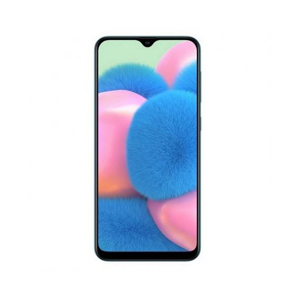 Samsung A307 Galaxy A30s 4g 64gb Dual-Sim Prism Crush Green