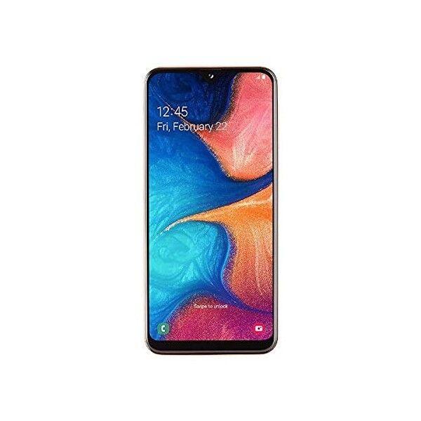 """Samsung Galaxy A20e SM-A202F 3+32GB 5.8"""" Coral DS"""