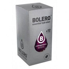 Bolero Pack 12 sobres Bebidas  Granada