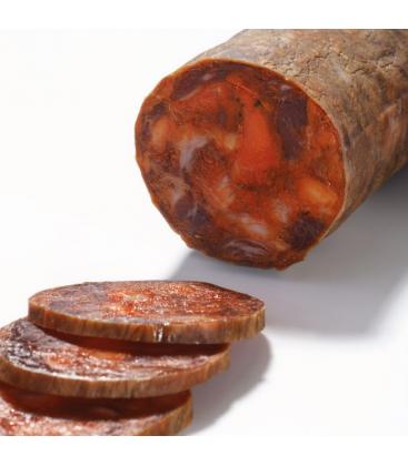 Señorío de Olivenza Chorizo ibérico de bellota señorío de olivenza caña 800 gr