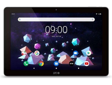 SPC Tablet SPC Gravity (10.1   - 32 GB - 3 GB RAM - Wi-Fi+4G - Gris)