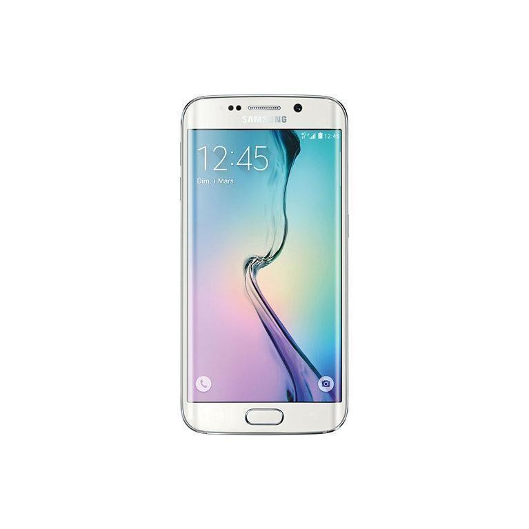 Samsung Galaxy S6 Edge 32 GB   Blanco Libre