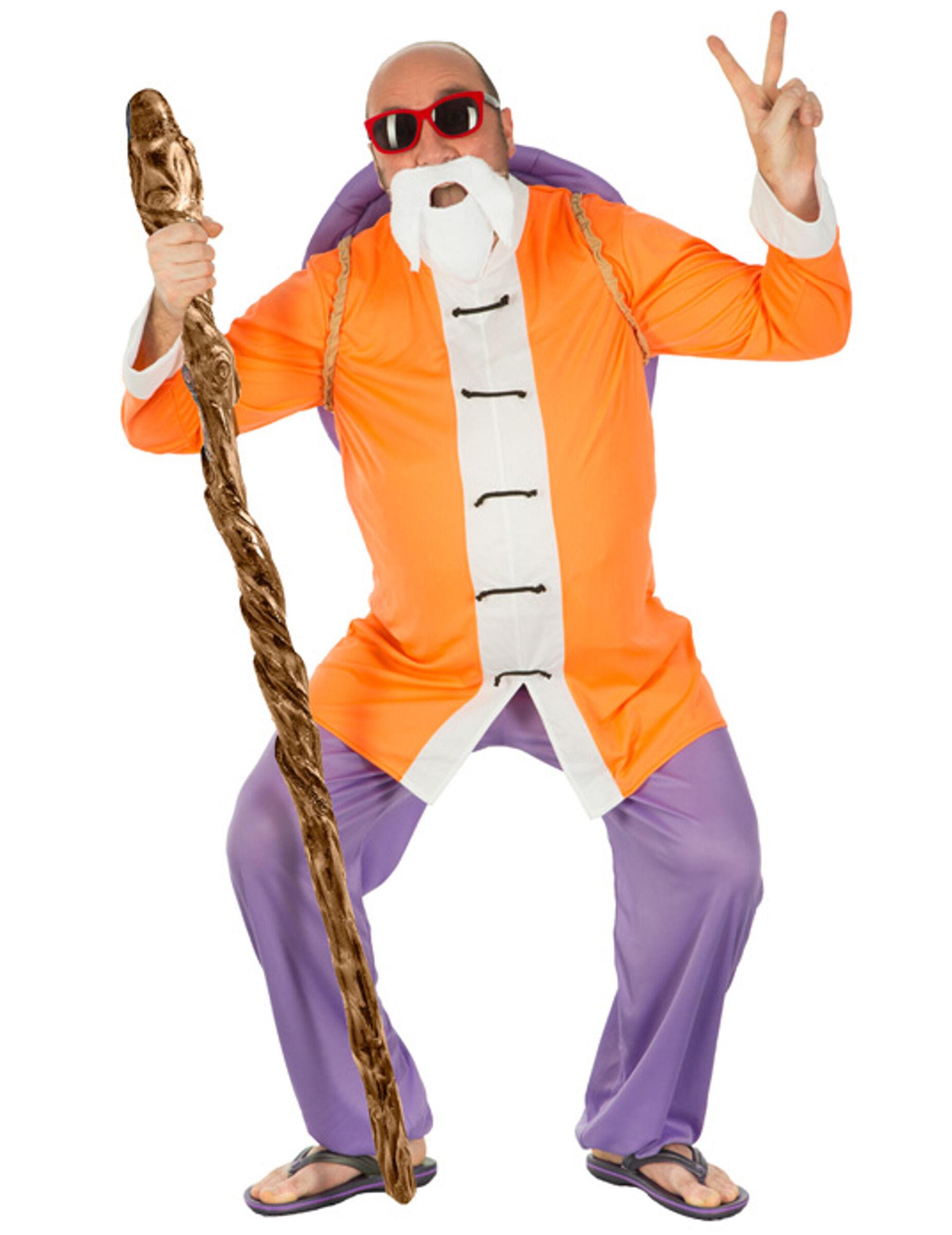 Vegaoo.es Disfraz de Kame Sennin Dragon Ball hombre - XL