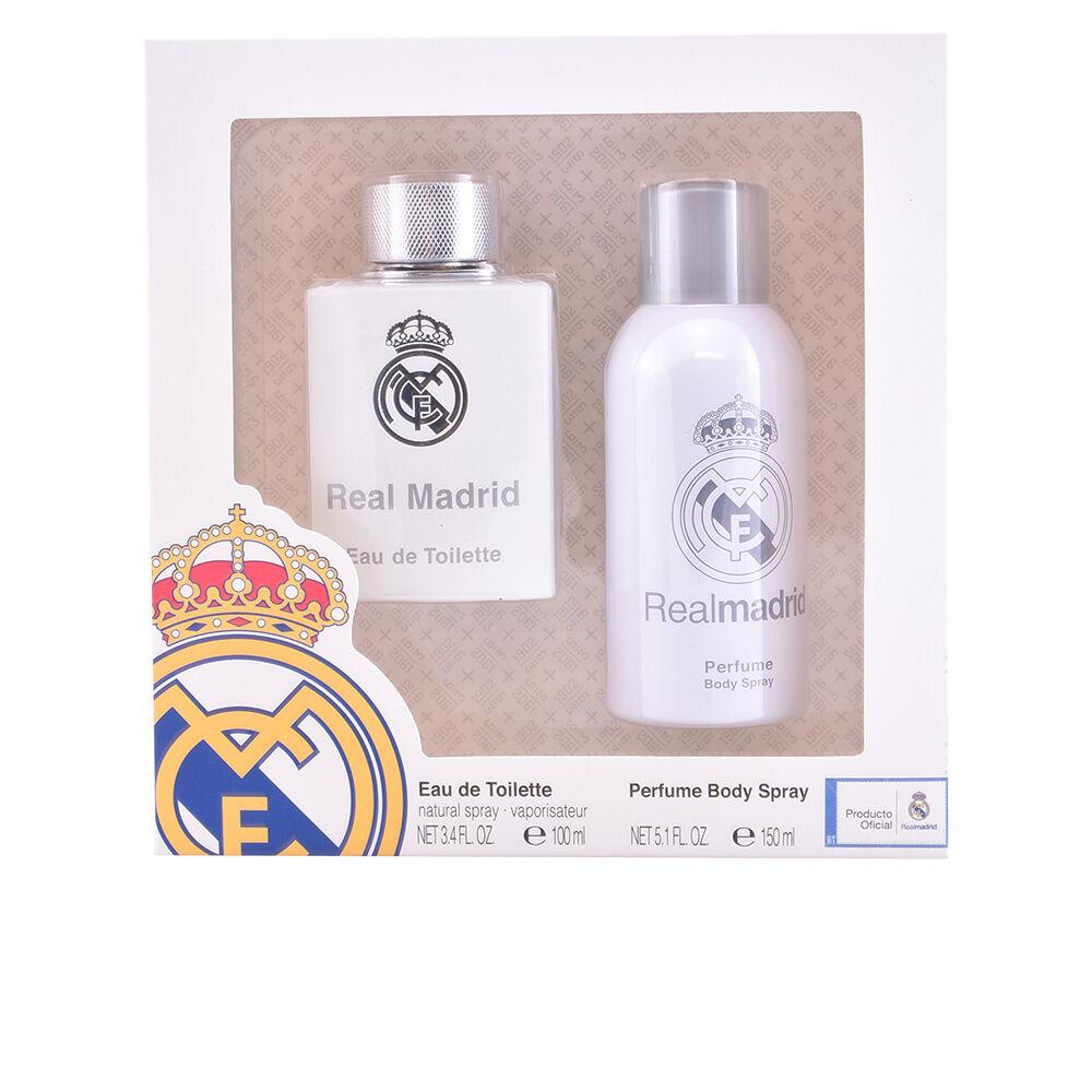 Sporting Brands REAL MADRID SET  2 pz